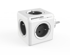 PowerCube Original - szary
