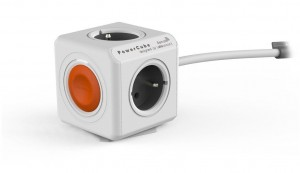 PowerCube Extended Remote 1,5 m